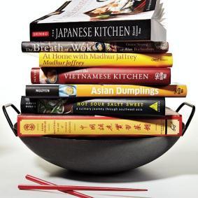 cookbook-stack