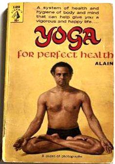 max alain yoga